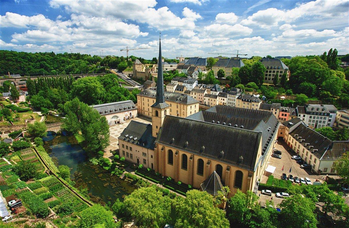 Lussemburgo: cannabis, al via la legalizzazione