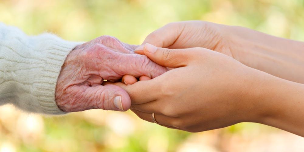 Demenza senile: contrastarla con il THC