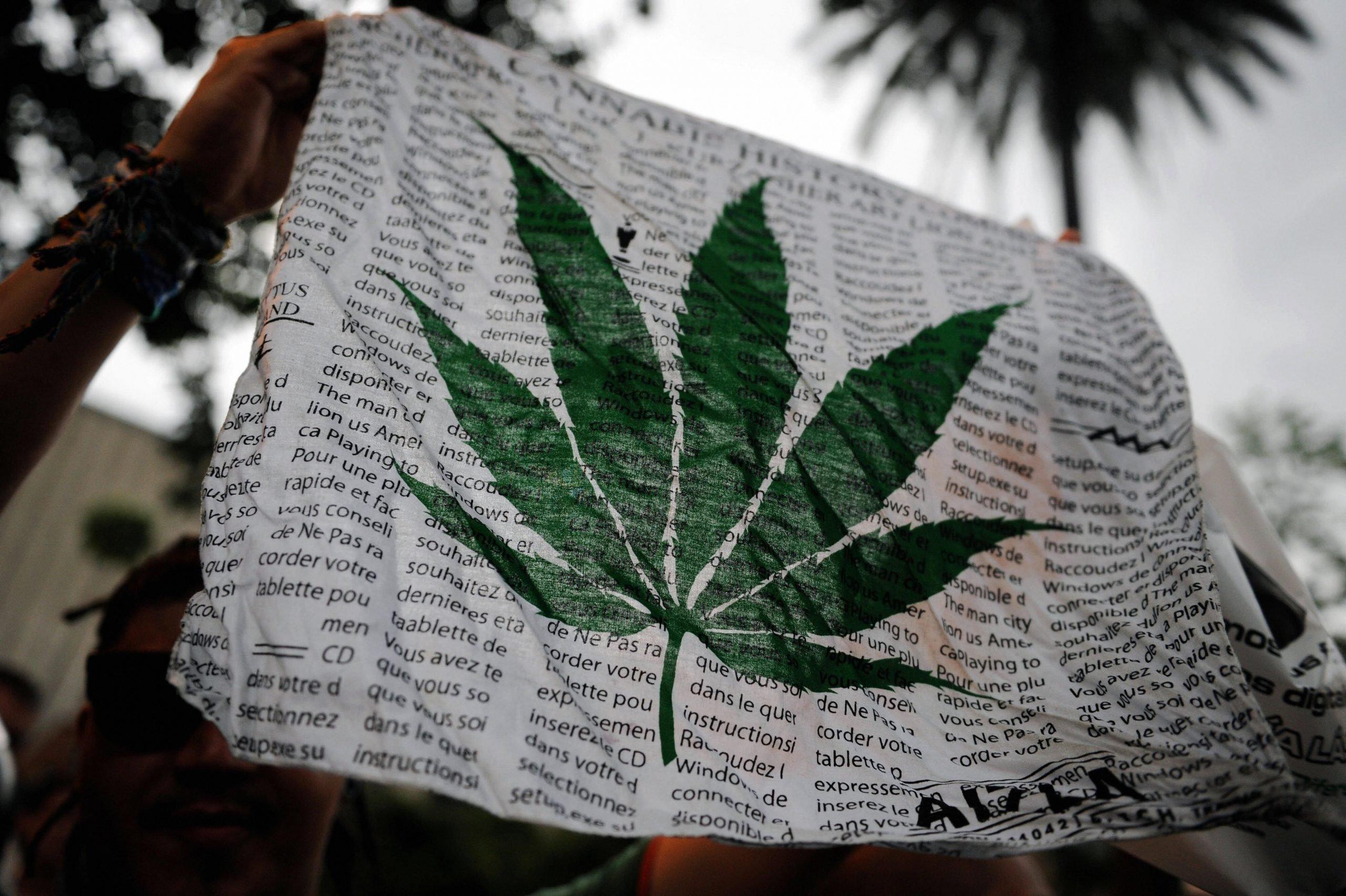 Cannabis: l'esperimento nello stato di Washington