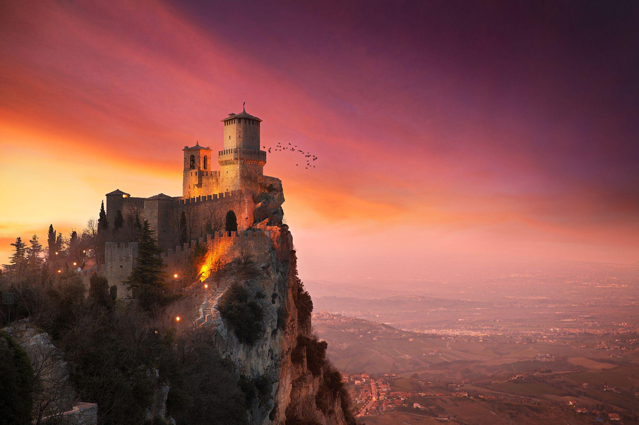 San Marino: passa l'istanza sull'uso a scopo ricreativo