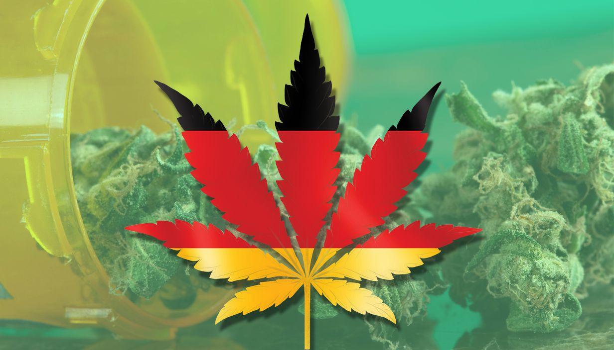 Cannabis: anche la Germania verso la legalizzazione