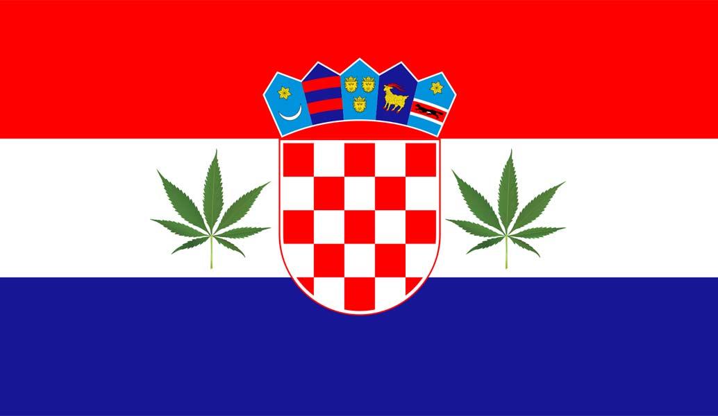 Cannabis, la Croazia discute la legalizzazione