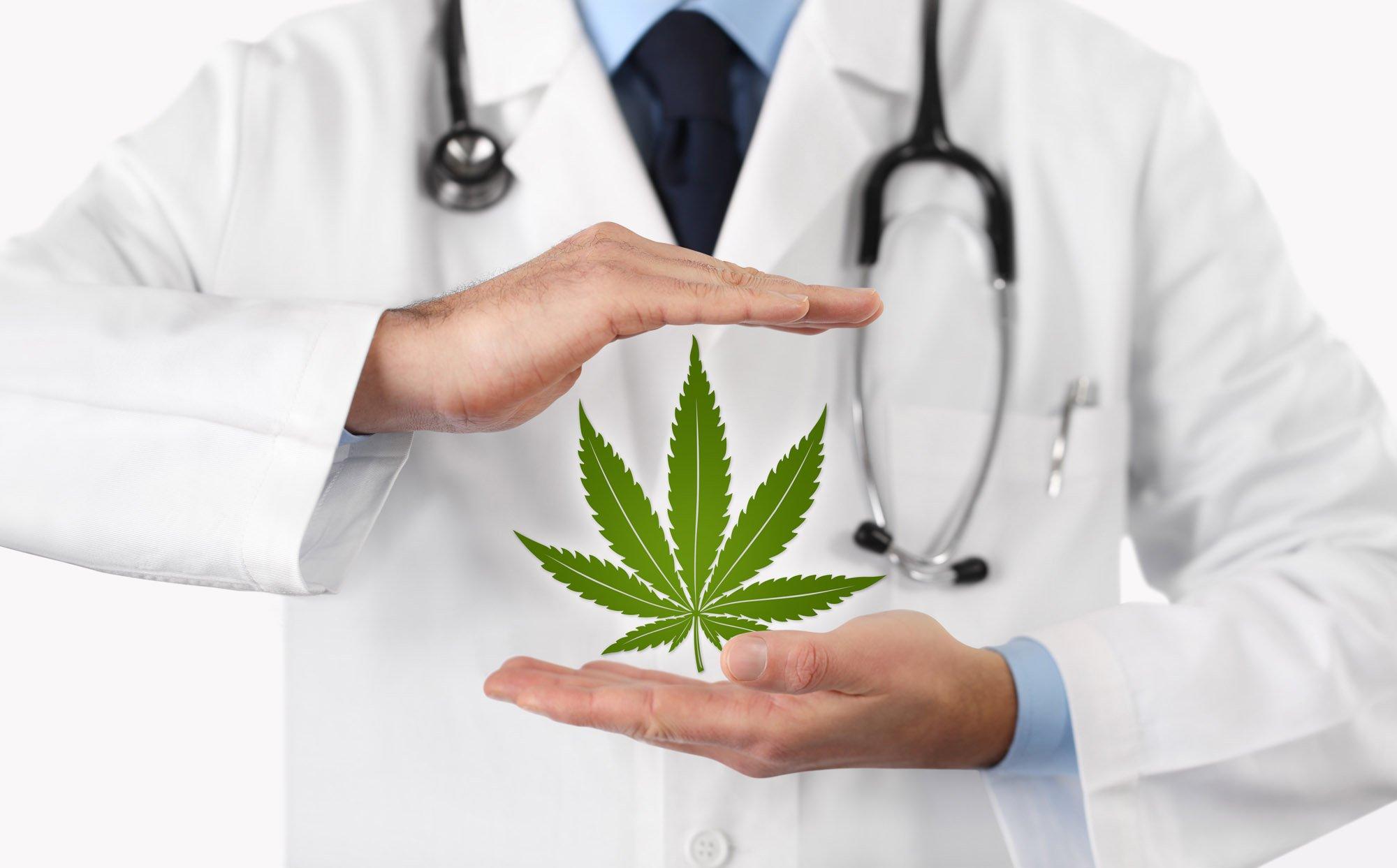 """Donazione di Cannabis Light a medici e sanitari: """" Relax contro lo stress """""""