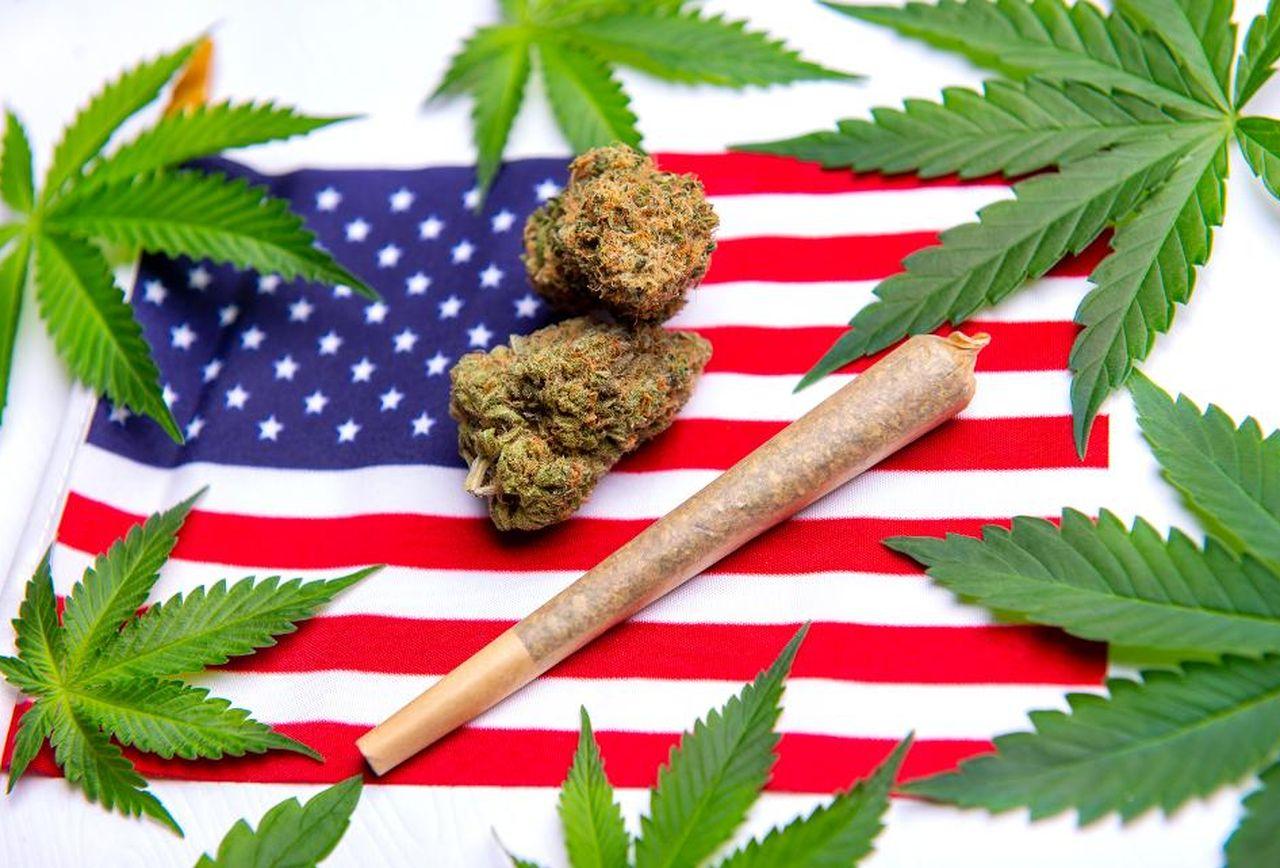 USA – Cannabis legalizzata. Scatta in Nevada il perdono per i lievi reati del passato